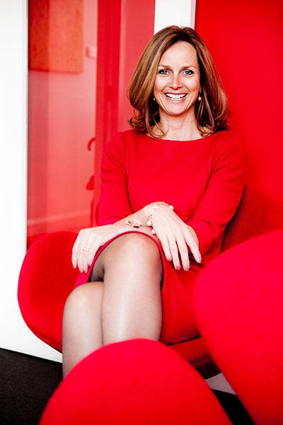 Naomi Simson, RedBalloon Founding Director