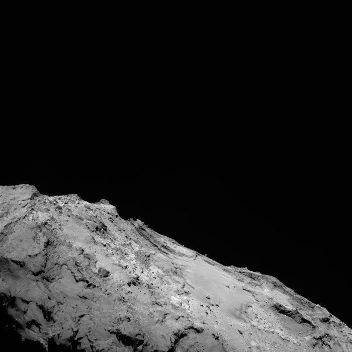 Source: ESA/Rosetta/MPS for OSIRIS Team MPS/UPD/LAM/IAA/SSO/INTA/UPM/DASP/IDA