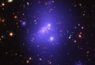 Image credit: X-ray: NASA/CXC/Univ of Missouri/M.Brodwin et al; Optical: NASA/STScI; Infrared: JPL/CalTech