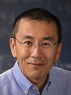 Kavli IPMU Principal Investigator Hirosi Ooguri Source : Bill Youngblood for Caltech