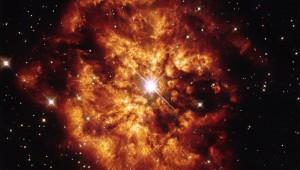 ESA/Hubble & NASA Acknowledgement: J. Schmidt (geckzilla.com)
