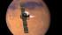 ExoMars approaching Mars