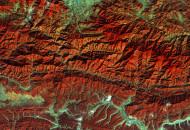 Earth from Space: Kathmandu. Credit: ESA